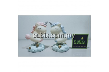 [READY STOCK] CUTE UNICORN GIFT and HOME AND CAR DECORATION NOVELTY